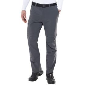 Maier Sports Tajo 2 - Pantalon Homme - gris